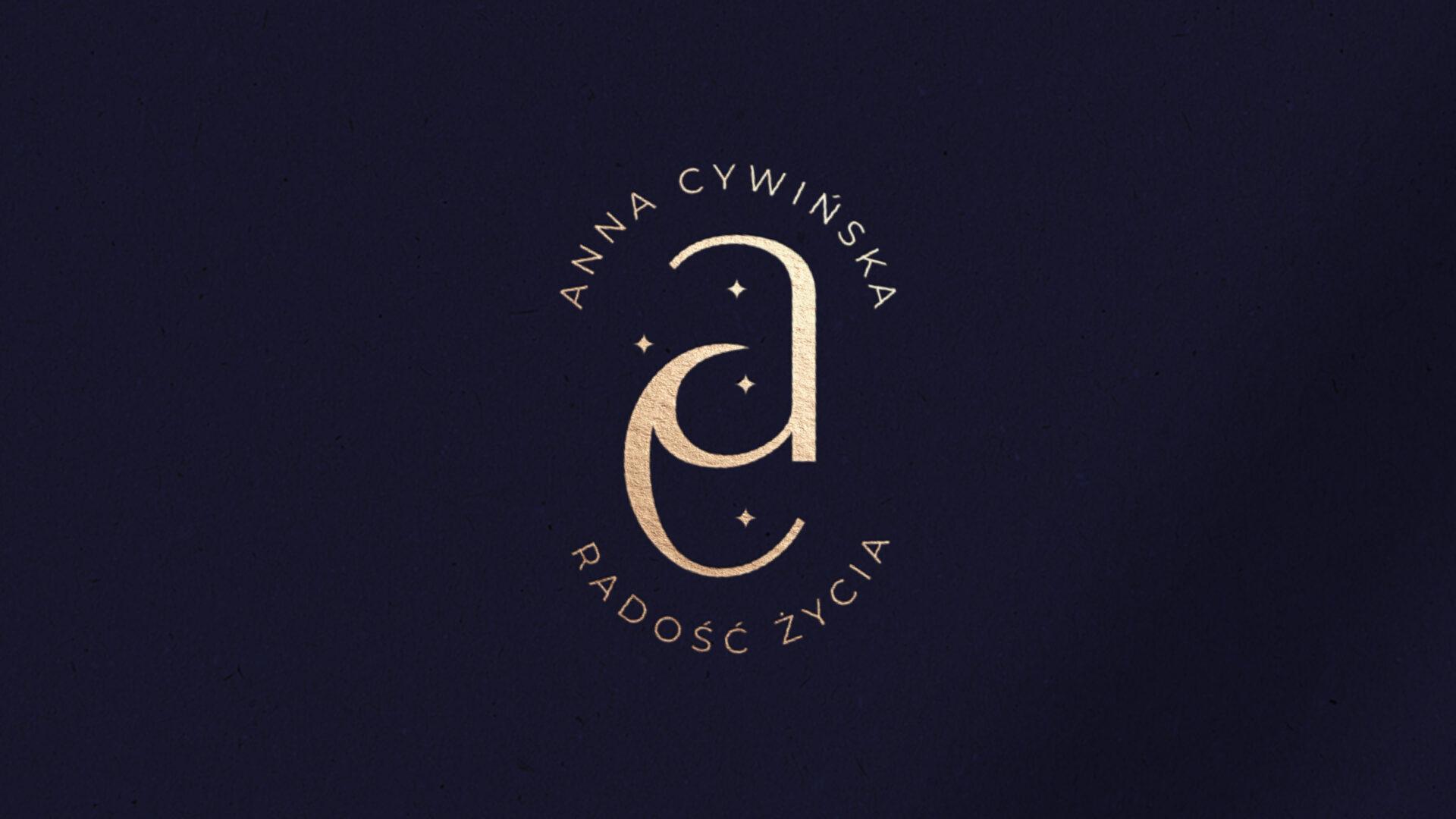 Anna Cywińska logo