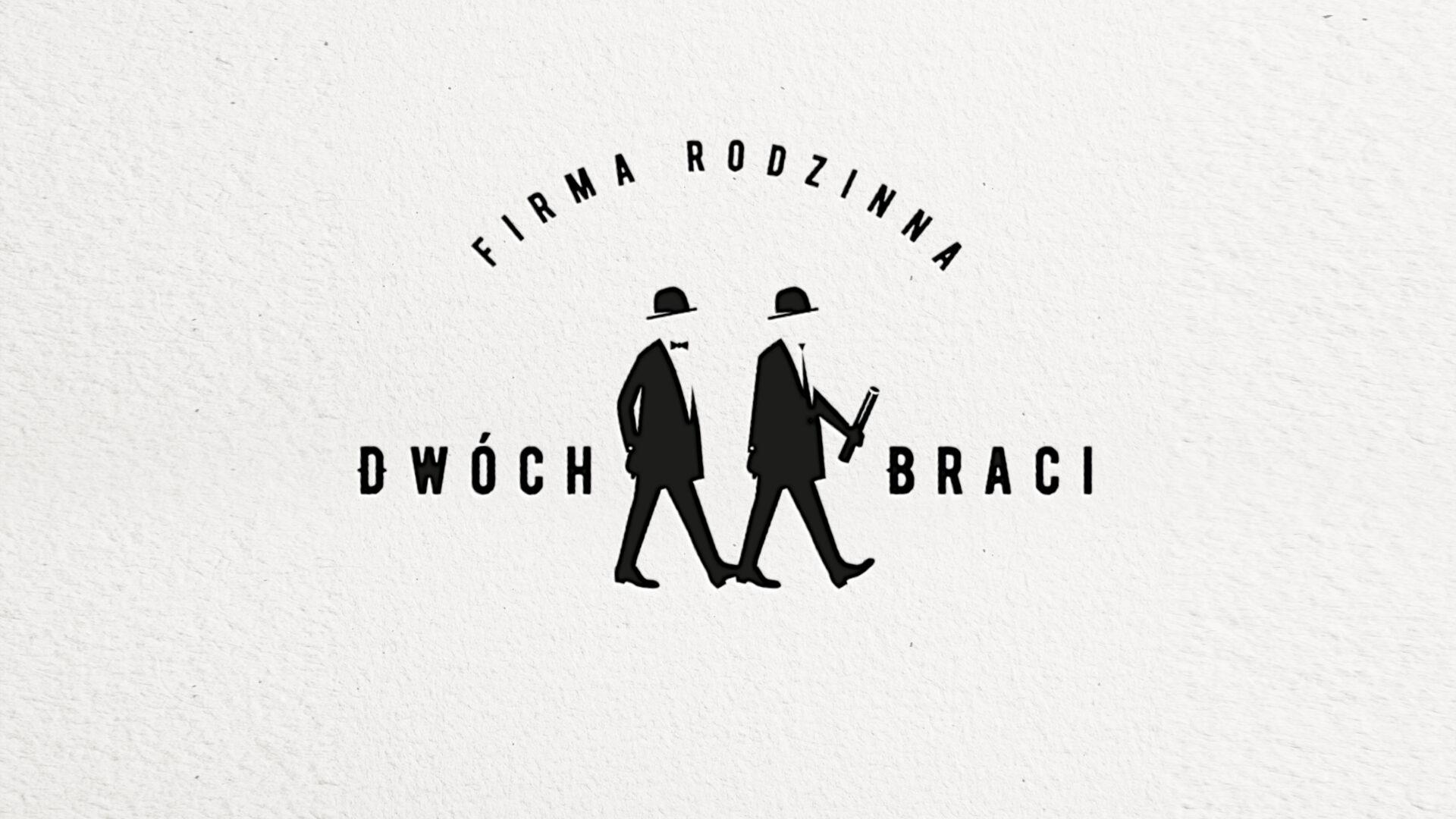 Logo Dwóch Braci